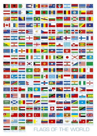 Images - flags of the world