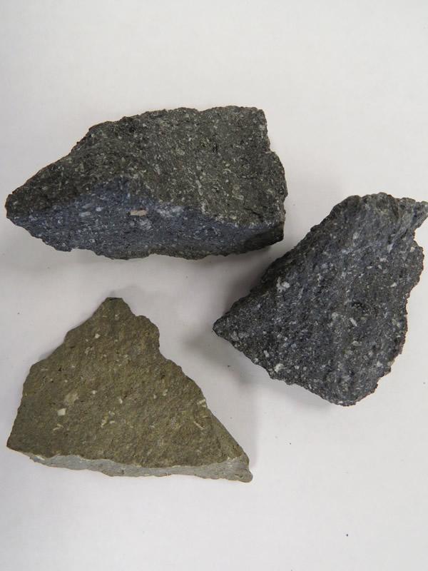 Basics Igneous Rock Table